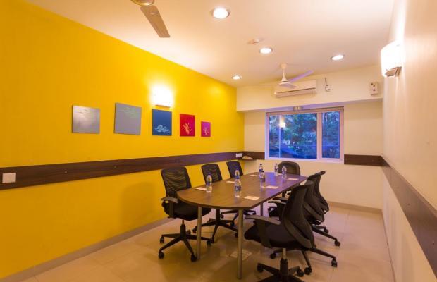 фотографии отеля Ginger Trivandrum изображение №31