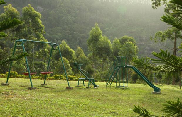 фото Green Jungle Holiday Resort изображение №26