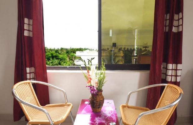 фотографии отеля The Verda Express (ex. ABA Hotel & Resorts) изображение №11