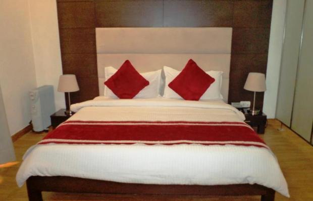 фотографии отеля La Suite изображение №19