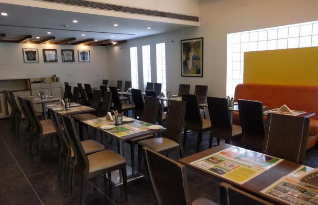 фотографии Lemon Tree Hotel Udyog Vihar изображение №4