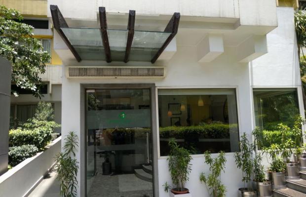 фото Lemon Tree Hotel Udyog Vihar изображение №2