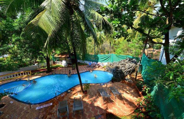 фото отеля Silver Sands Sunshine изображение №1