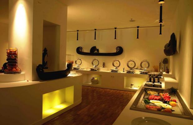 фото отеля The Raviz Resort and Spa Ashtamudi  изображение №37