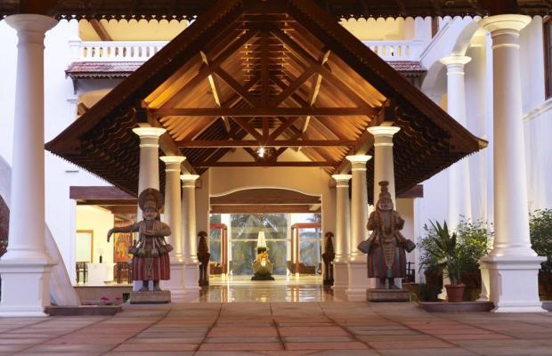 фотографии отеля The Raviz Resort and Spa Ashtamudi  изображение №35
