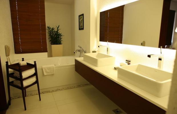 фотографии The Raviz Resort and Spa Ashtamudi  изображение №24