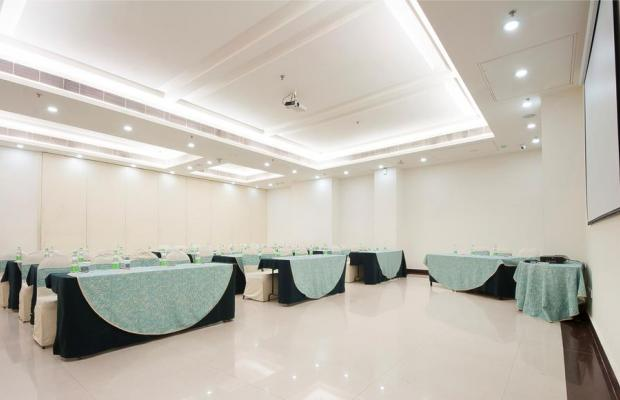 фотографии отеля Regent Grand изображение №7
