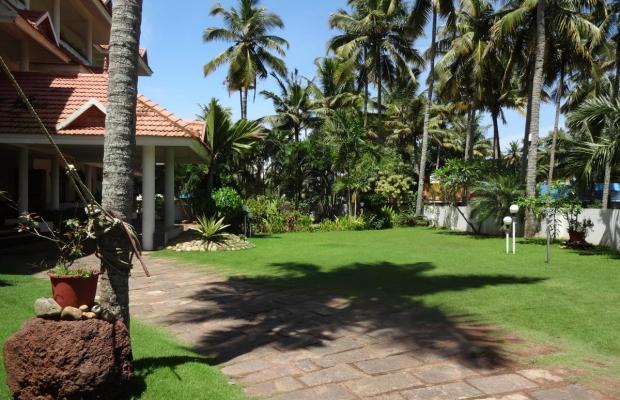 фотографии отеля The Sanctim Spring Beach Resort изображение №15