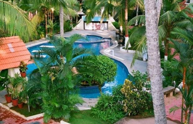 фото отеля Country Spa Wellness Beach Resort изображение №1