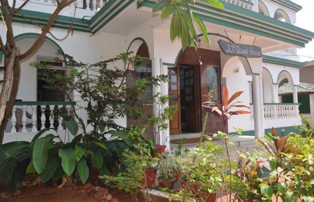 фото отеля JJ's Guest House изображение №1