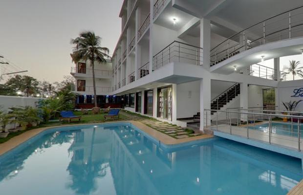 фото отеля La Conceicao Beach Resort (ex. La Conceicao Grande) изображение №9