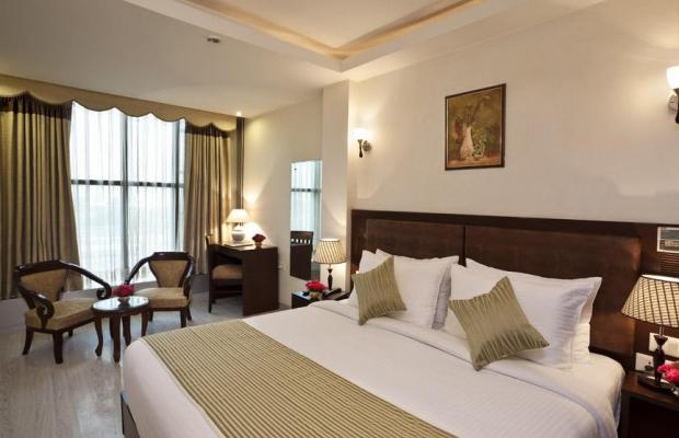 фото отеля Saptagiri изображение №9