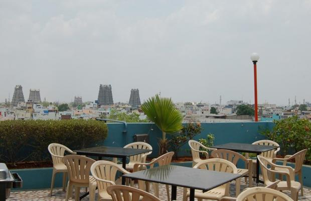 фото отеля Park Plaza изображение №21