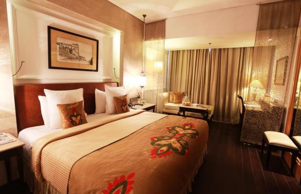 фотографии отеля Ashok изображение №27