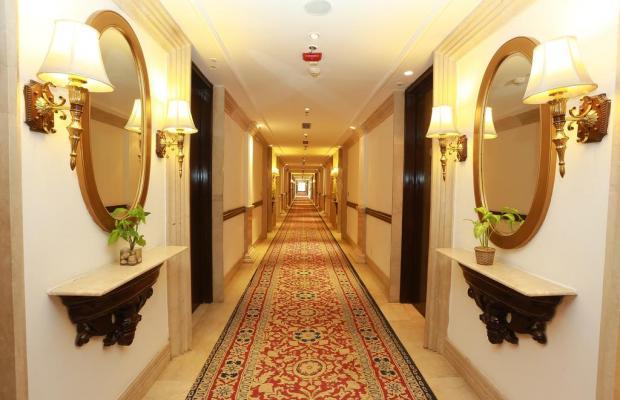 фото отеля Ashok изображение №21