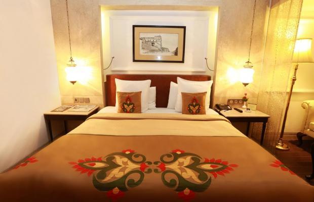 фотографии отеля Ashok изображение №19