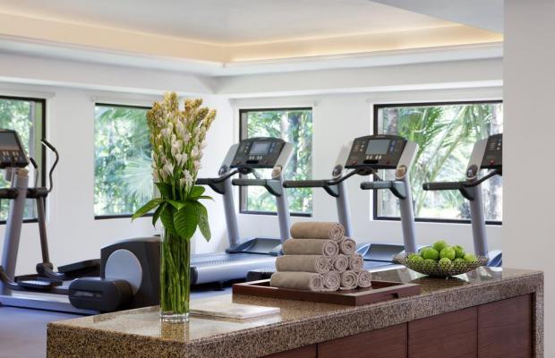 фотографии Goa Marriott Resort & Spa изображение №28