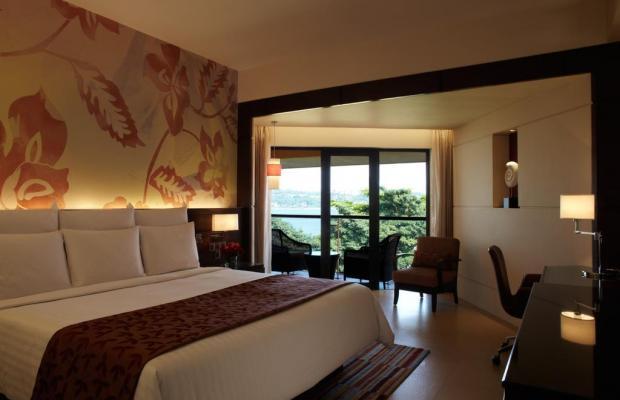 фотографии отеля Goa Marriott Resort & Spa изображение №23