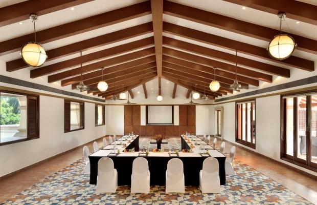 фотографии Goa Marriott Resort & Spa изображение №12