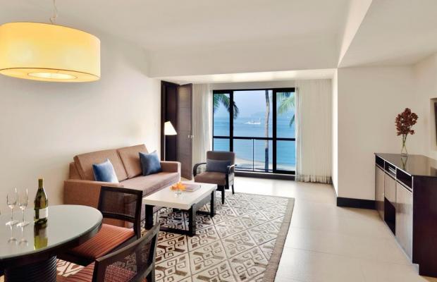 фотографии Goa Marriott Resort & Spa изображение №8