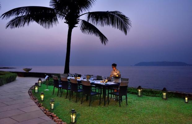 фотографии отеля Goa Marriott Resort & Spa изображение №7