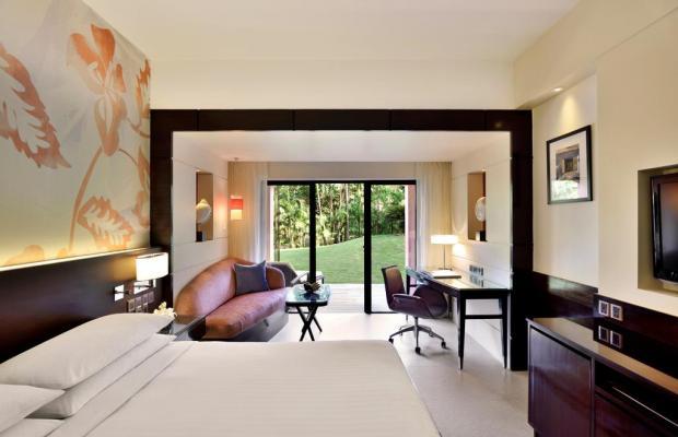 фотографии Goa Marriott Resort & Spa изображение №4