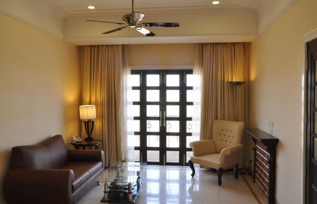 фото Cambay Golf Resort Jamdoli изображение №42