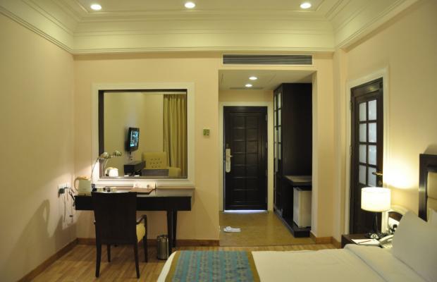 фото отеля Cambay Golf Resort Jamdoli изображение №33