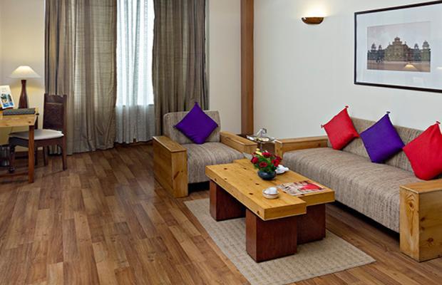 фото отеля Clarks Amer изображение №13