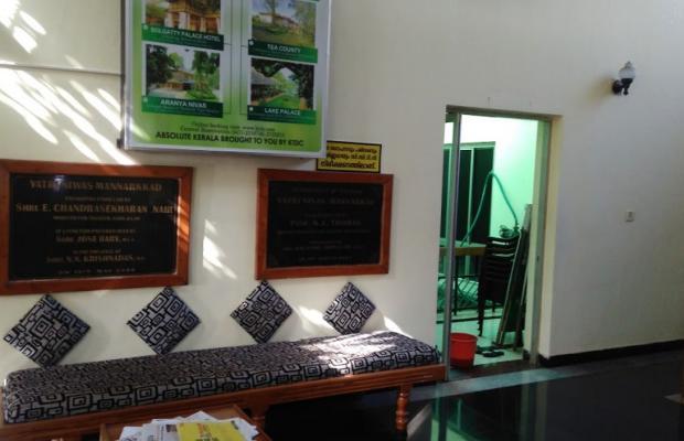 фото отеля KTDC Tamarind Mannarkkad изображение №13