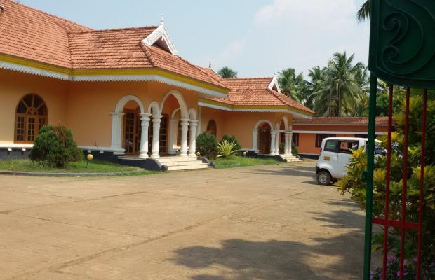 фотографии Lakshmi Hotel & Resorts изображение №8
