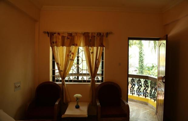 фото отеля Sea View Resort Patnem изображение №17