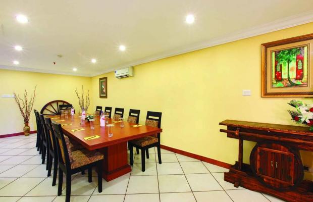 фото отеля Emarald Hotel Cochin (ex. Pride Biznotel Emarald) изображение №29