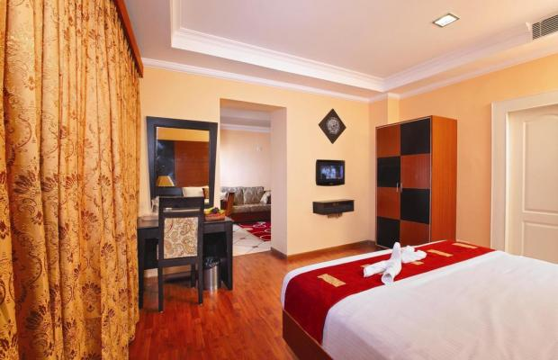фотографии Emarald Hotel Cochin (ex. Pride Biznotel Emarald) изображение №16