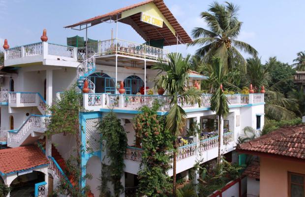 фото отеля Cap's Corner изображение №1