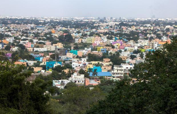 фото отеля The Gateway Hotel Pasumalai Madurai (ex. Taj Garden Retreat Madurai) изображение №9