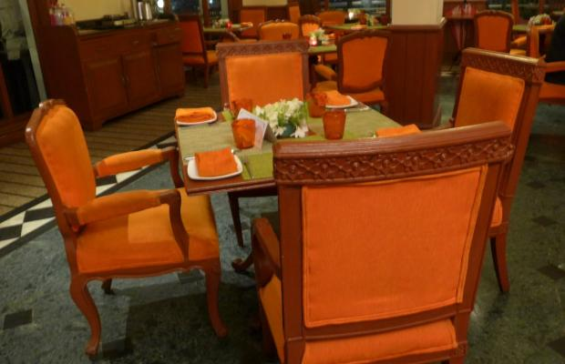 фотографии отеля The Gateway Hotel Pasumalai Madurai (ex. Taj Garden Retreat Madurai) изображение №7