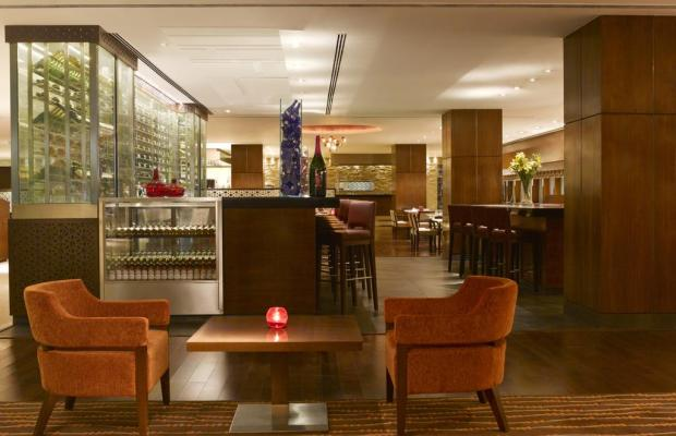 фотографии отеля Hilton Garden Inn изображение №19
