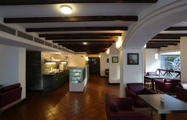 фотографии отеля The International Hotel изображение №23
