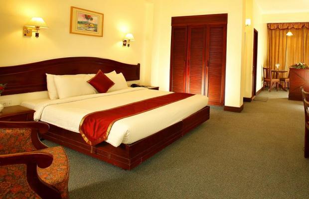 фотографии отеля The International Hotel изображение №15