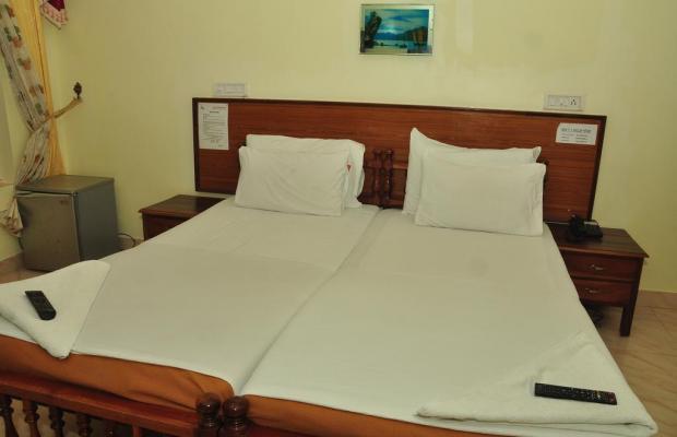 фотографии отеля Pappukutty Beach Resort изображение №43