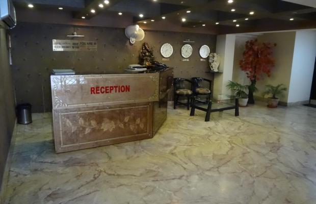 фото Jeniffer Inn Hotel изображение №10