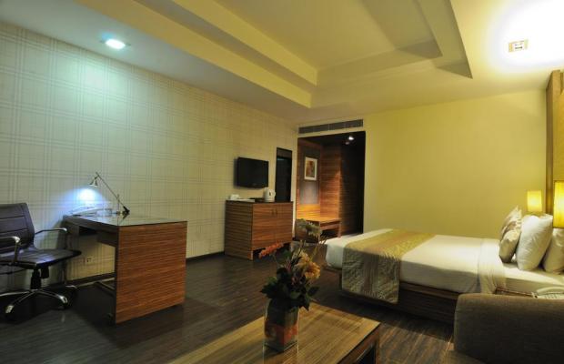 фото Mapple Emerald Hotel изображение №6