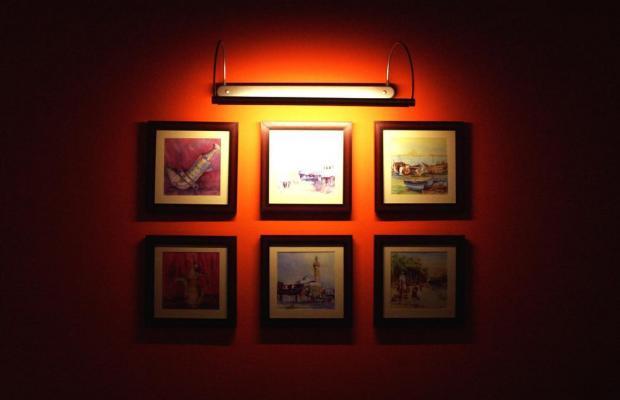 фотографии отеля Tea Bungalow изображение №35