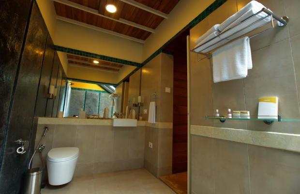 фотографии отеля Tea Bungalow изображение №15