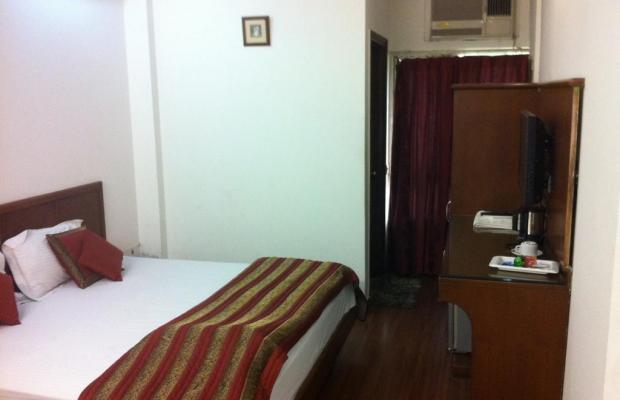 фотографии отеля Hotel Chanchal Deluxe изображение №7