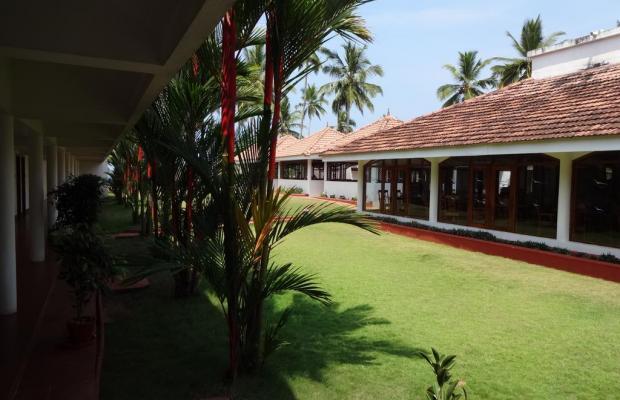 фотографии отеля KTDC Samudra Kovalam изображение №27