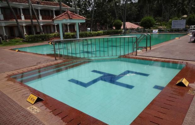 фото отеля KTDC Samudra Kovalam изображение №1