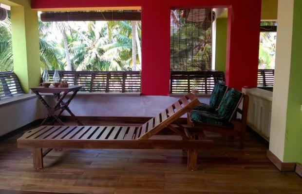 фотографии отеля Palm Tree Annex изображение №27