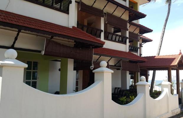 фотографии отеля Palm Tree Annex изображение №11